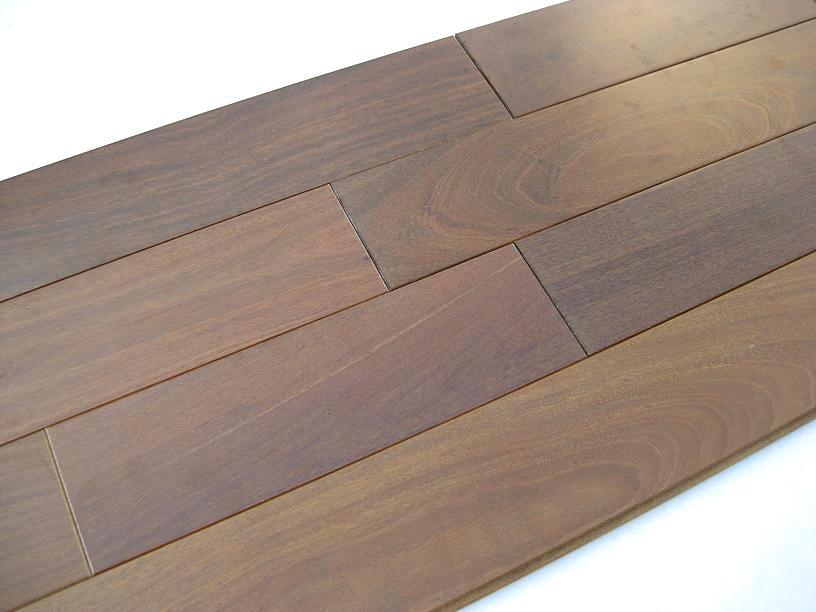 IPE Brazilian Walnut Hardwood Flooring