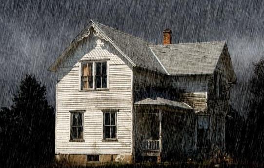 old-house-rain