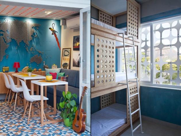 RIOOW-Hostel-by-PKB-Arquitetura-Vital-Oficina-Rio-de-Janeiro-Brazil